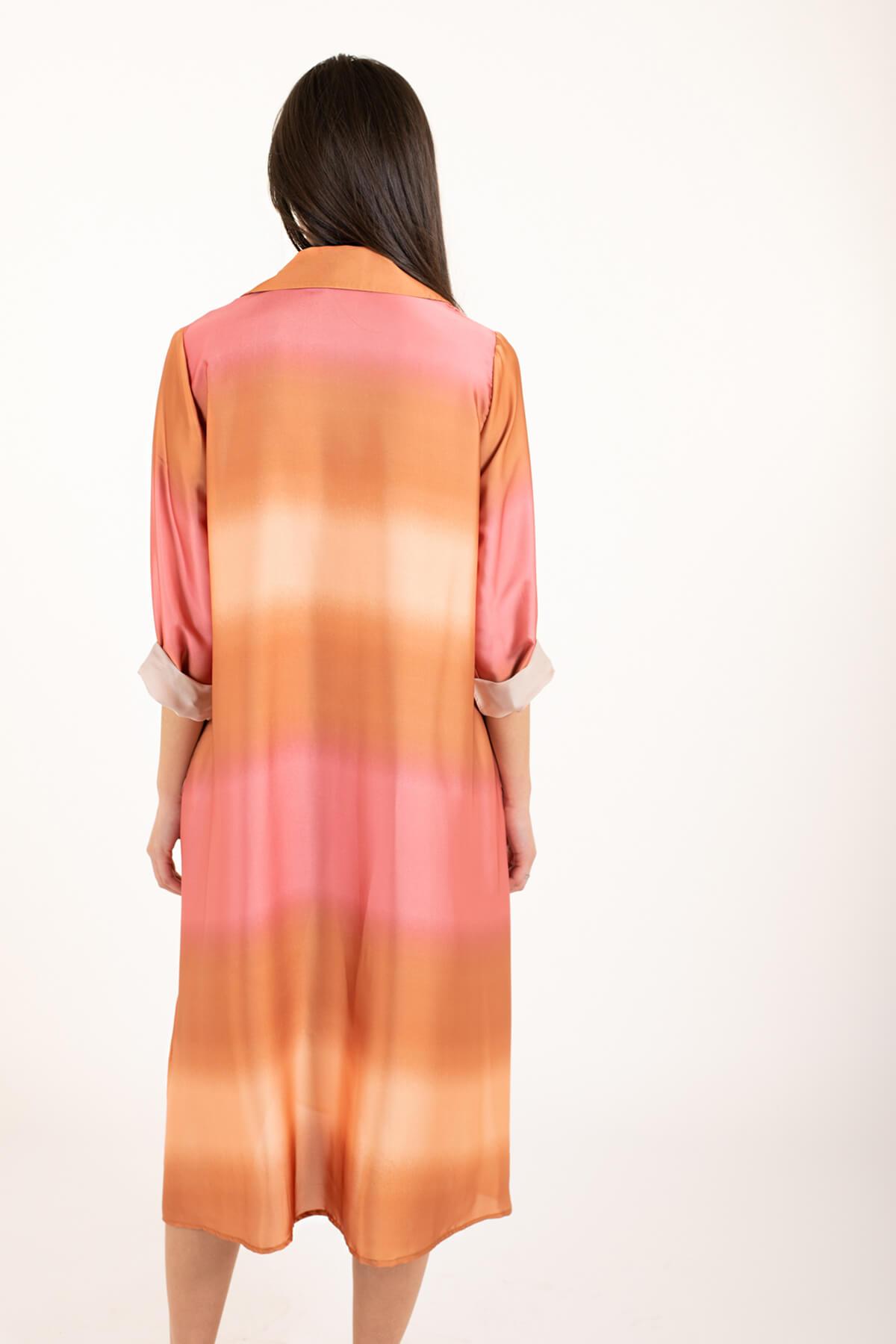 abito chemisier degrade rosa art 3